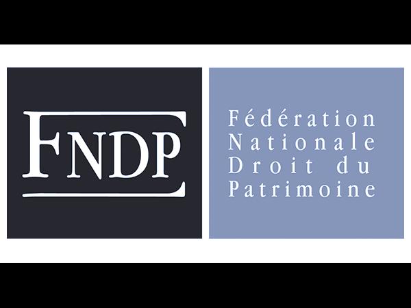 logo fndp