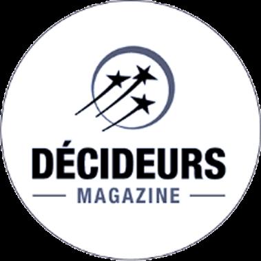 logo décideur