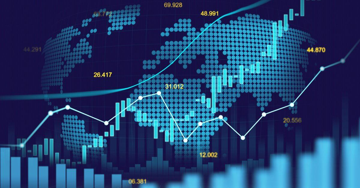 L'évolution des marchés financiers & boursiers
