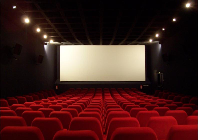 L'industrie du cinéma français est particulièrement dynamique